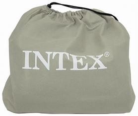 Фото 5 к товару Кровать надувная односпальная Intex с 66964 (99х191х51)