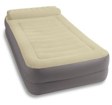 Кровать надувная односпальная Intex 67776 (99х191х47 см)