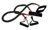 Набор многофункциональных эспандеров для фитнеса Pro Supra FI-3018 - фото 1