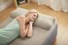 Кровать надувная односпальная Intex 67776 (99х191х47 см) - фото 4