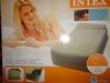 Кровать надувная односпальная Intex 67776 (99х191х47 см) - фото 5