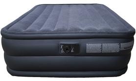 Фото 2 к товару Кровать надувная двуспальная Intex 66718 (152х203х56 см)