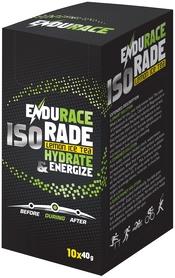 Напиток восстанавливающий BioTech USA Iso Tonic Lemon Ice Tea (10х40 г)