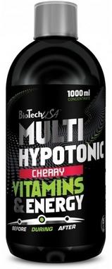 Напиток восстанавливающий BioTech USA Multi Hypotonic Drink 1000 мл