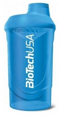 Шейкер BioTech USA Wave 700 мл синий
