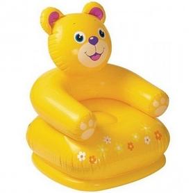 Кресло надувное детское Intex 68556 (65х64х74 см)