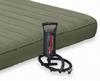 Матрас надувной односпальный Intex  68711 (76х191х15 см) - фото 2
