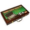 Набор для игры в покер, 300 фишек - фото 2