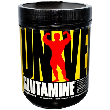 Глютамин Universal Nutrition Glutamine Powder (120 г)