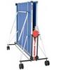 Стол теннисный складной всепогодный Donic Outdoor Roller Fun blue - фото 2
