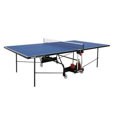 Стол теннисный складной всепогодный Donic Outdoor Roller 400