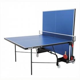 Фото 2 к товару Стол теннисный складной всепогодный Donic Outdoor Roller 400