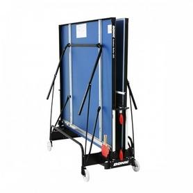Фото 3 к товару Стол теннисный складной всепогодный Donic Outdoor Roller 400