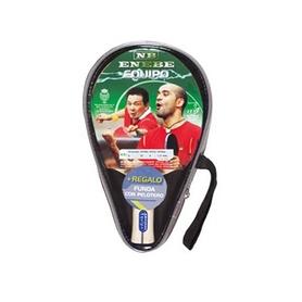 Набор для настольного тенниса (1 ракетка,  чехол) Enebe Equipo
