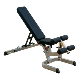 Скамья универсальная Body-Solid Incline Decline Bench GFID-71