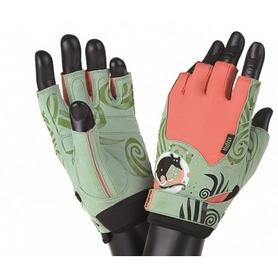 Перчатки для фитнеса Mad Max Rats Swarovski MFG730 - M