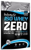 Протеин Biotech USA Iso Whey ZERO (500 г) - фото 1