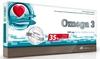 Комплекс жирных кислот Olimp Nutrition Omega 3 (35%) 1000 mg (60 капсул) - фото 1