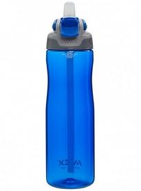 Фото 2 к товару Бутылка спортивная Avex 71884 Wells 750 мл синяя