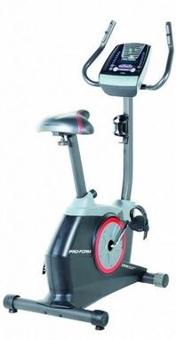 Велотренажер вертикальный ProForm 245 ZLX