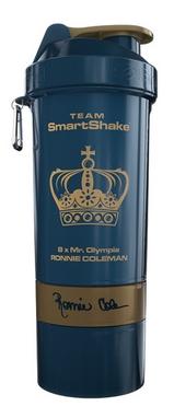 Шейкер 3-х камерный SmartShake Sign Ronnie Coleman 800 мл
