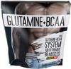 Аминокомплекс Power Pro Glutamine + BCAA (500 г) - фото 1