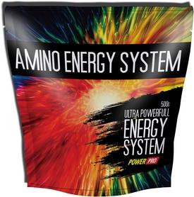 Фото 1 к товару Аминокомплекс PowerPro Amino Energy System (500 г)