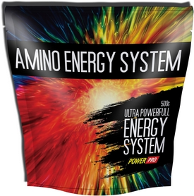 Аминокомплекс PowerPro Amino Energy System (500 г)