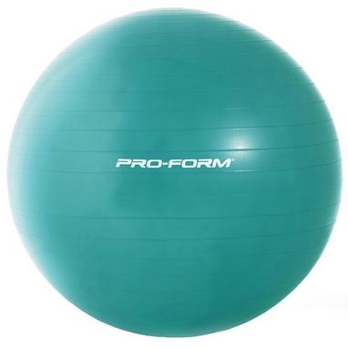 Мяч для фитнеса (фитбол) ProForm 55 см синий