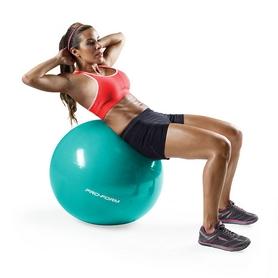 Фото 3 к товару Мяч для фитнеса (фитбол) ProForm 55 см синий