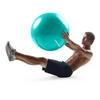 Мяч для фитнеса (фитбол) ProForm 55 см синий - фото 4