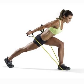 Фото 5 к товару Набор эспандеров для фитнеса ProForm PFIRTK13
