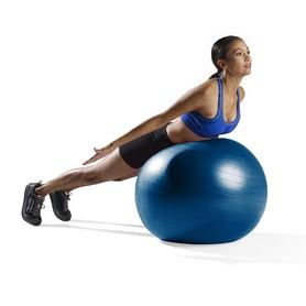 Фото 2 к товару Мяч для фитнеса (фитбол) ProForm PFISB6513 65 см синий