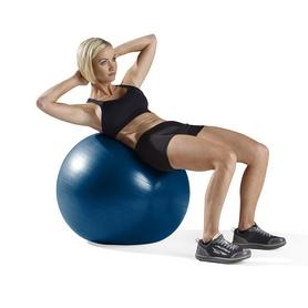 Фото 7 к товару Мяч для фитнеса (фитбол) ProForm PFISB6513 65 см синий