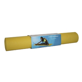 Фото 2 к товару Коврик для фитнеса ProForm PFIYM113 желтый 3 мм
