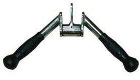 Фото 1 к товару Распродажа*! Ручка для тяги V-образная York NT0443