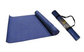 Коврик для фитнеса Pro Supra YG-2773 синий 3 мм
