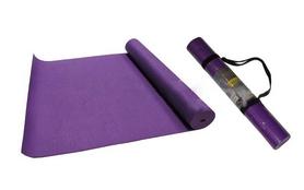 Коврик для фитнеса Pro Supra YG-2773-V фиолетовый 3 мм