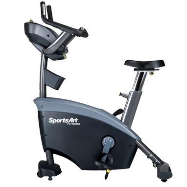 Велотренажер электромагнитный SportsArt C575U