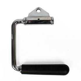 Ручка для тренажера одиночная открытая York NT0455 (17х17 см)