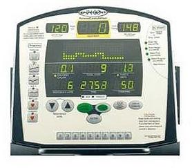 Фото 2 к товару Степпер электромагнитный SportsArt S7100
