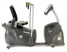Фото 3 к товару Велотренажер горизонтальный SportsArt XT20