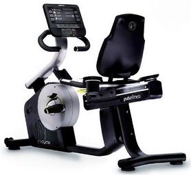 Велотренажер горизонтальный Pulse Fusion Line 250G