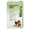 Комплекс витаминов и минералов Form Labs GNC Um Green Mens Multivitamin (60 капсул) - фото 1