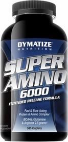 Фото 1 к товару Аминокомплекс Dymatize Super Amino 6000 (345 капсул)
