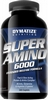 Аминокомплекс Dymatize Super Amino 6000 (345 капсул) - фото 1