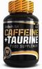 Энергетик BioTech Caffeine+Taurine (60 капсул) - фото 1