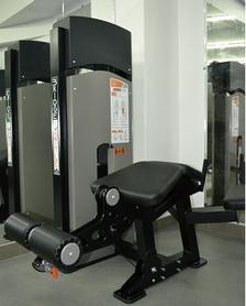 Фото 2 к товару Тренажер для мышц разгибателей бедра лежа Fit Way Factory Bridge Style A 102