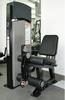 Тренажер для мышц разгибателей бедра сидя Fit Way Factory Bridge Style A 103 - фото 2