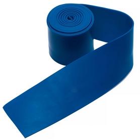 Эспандер ленточный Pro Supra Voodoo Floss Band 10 м синий